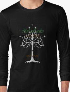 Tolkien Shirt Long Sleeve T-Shirt