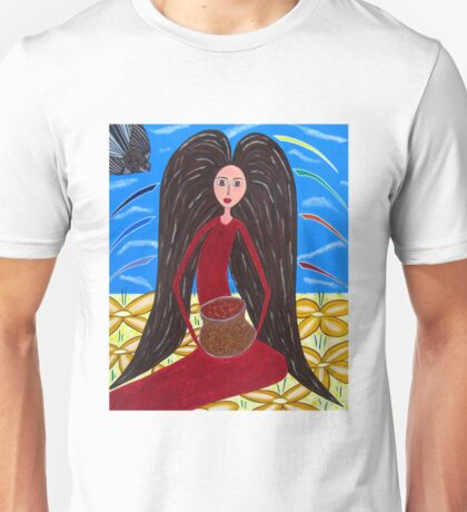 Pot of Gold  Mary Magdalene Unisex T-Shirt