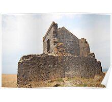 Convict Ruins Poster