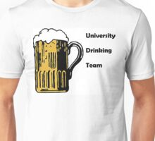 Drinking Team! Unisex T-Shirt