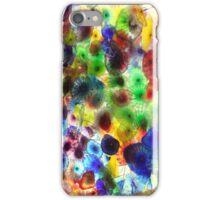 Bellagio, Murano glass flowers, Las Vegas iPhone Case/Skin