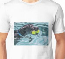 Ball Dog Unisex T-Shirt