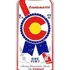 Colorado Blue Ribbon by stcoraline
