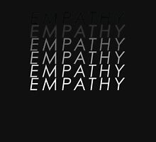Empathy Womens Fitted T-Shirt