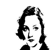 Tallulah Bankhead Is Class by Museenglish