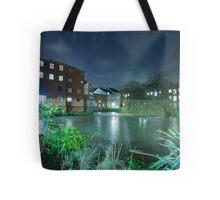 Barton Mill Tote Bag