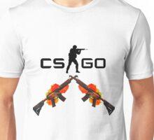 CS GO Unisex T-Shirt