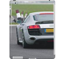 Audi R8 iPad Case/Skin