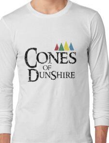Cones Of Dunshire Long Sleeve T-Shirt