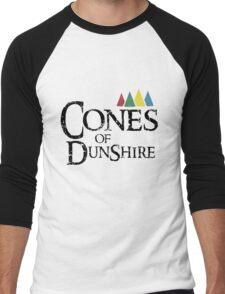 Cones Of Dunshire Men's Baseball ¾ T-Shirt