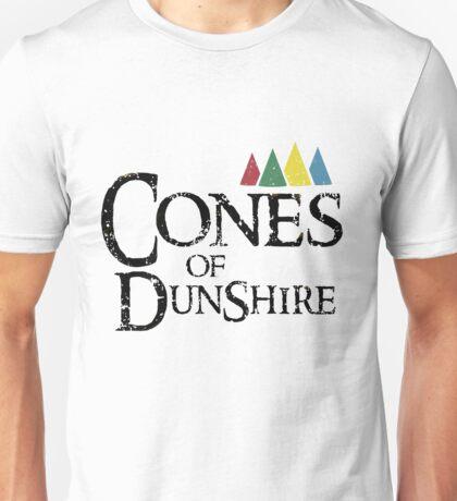 Cones Of Dunshire Unisex T-Shirt