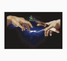 The Creation of Who by NevadaJack