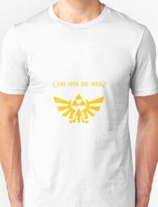 Triforce? T-Shirt