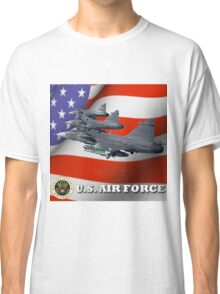 U.S. Airforce Classic T-Shirt