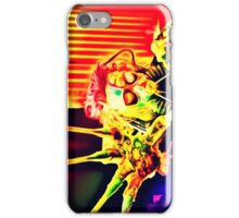 Sloot in Color iPhone Case/Skin