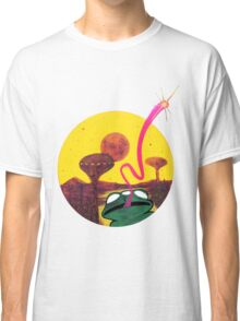 Amphibion 9  Classic T-Shirt