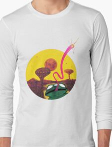 Amphibion 9  Long Sleeve T-Shirt