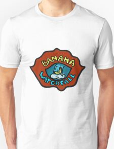 Banana Waterfall T-Shirt T-Shirt