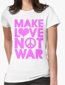 Make love not War T-Shirt