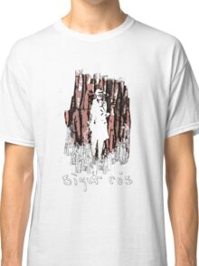 SIGUR ROS - Graphic Art - ACMAY Classic T-Shirt