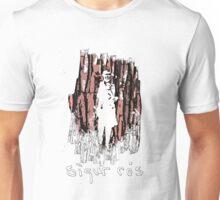 SIGUR ROS - Graphic Art - ACMAY Unisex T-Shirt