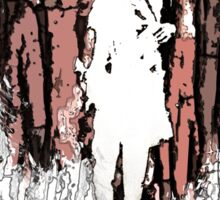 SIGUR ROS - Graphic Art - ACMAY Sticker