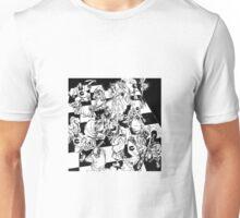 liquid swords wu tang Unisex T-Shirt
