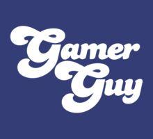 Gamer Guy by machmigo