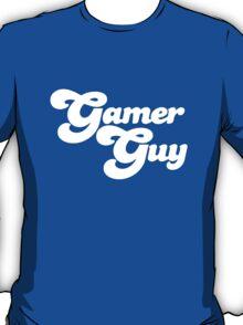 Gamer Guy T-Shirt