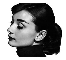 Audrey Profile by Rose Matatics