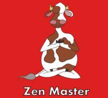 Zen Master One Piece - Short Sleeve