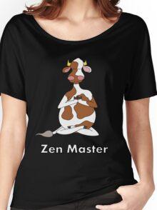 Zen Master Women's Relaxed Fit T-Shirt
