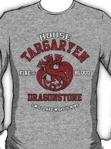 Team Targaryen T-Shirt