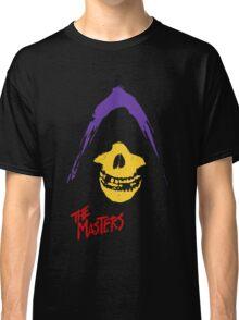 MASTERS FIEND CLUB Classic T-Shirt