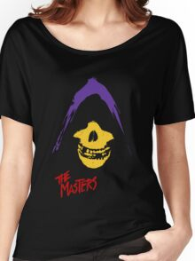 MASTERS FIEND CLUB Women's Relaxed Fit T-Shirt