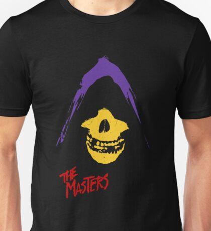 MASTERS FIEND CLUB Unisex T-Shirt