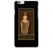 Speakeasy iPhone Case/Skin