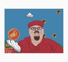 Mario In Mushroom Kingdom by crazycowboy557
