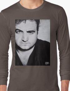 John Belushi Long Sleeve T-Shirt