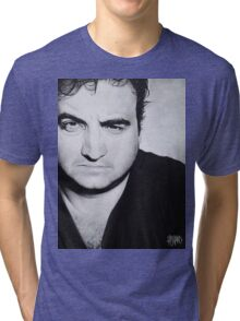 John Belushi Tri-blend T-Shirt