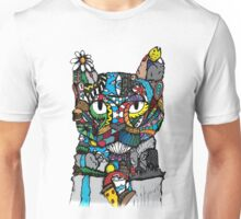 M570-Cat Unisex T-Shirt