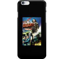 The GIGANTIC Lebowski iPhone Case/Skin