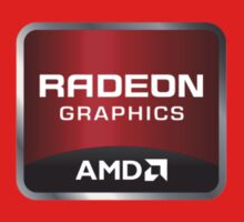 Radeon Graphics - AMD by LekkerOntwerpen