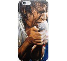 Jimmy Barnes iPhone Case/Skin