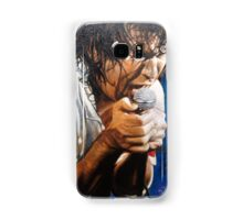 Jimmy Barnes Samsung Galaxy Case/Skin