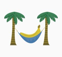 Banana Hammock by apmultimedia
