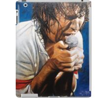 Jimmy Barnes iPad Case/Skin