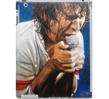 Jimmy Barnes iPad Case/Skin