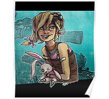 Tiny Tina Poster