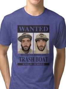 The Trash Boat Classic Tri-blend T-Shirt